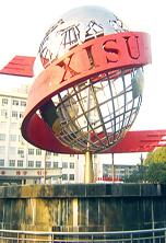 西安外国语大学乐虎国际登陆课程